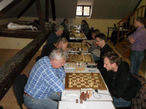 Podkrovní šach