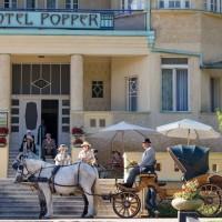 hotel popper