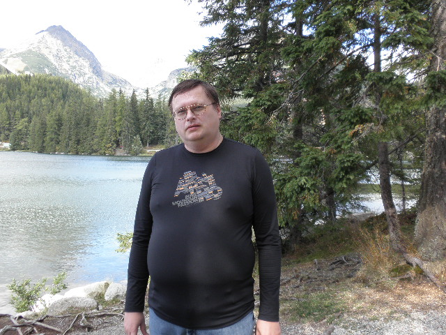 """""""Alpinista, ktorý v živote nebol v Alpách..."""""""