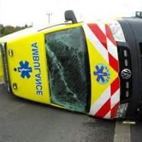Záchranáři někdy neuspějí...